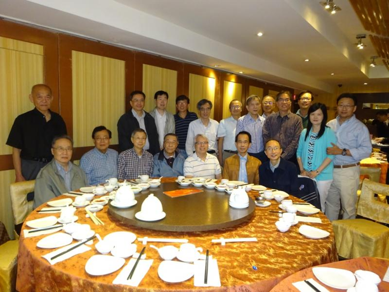 67 WYK Reunion Lunch 27June2015 #1