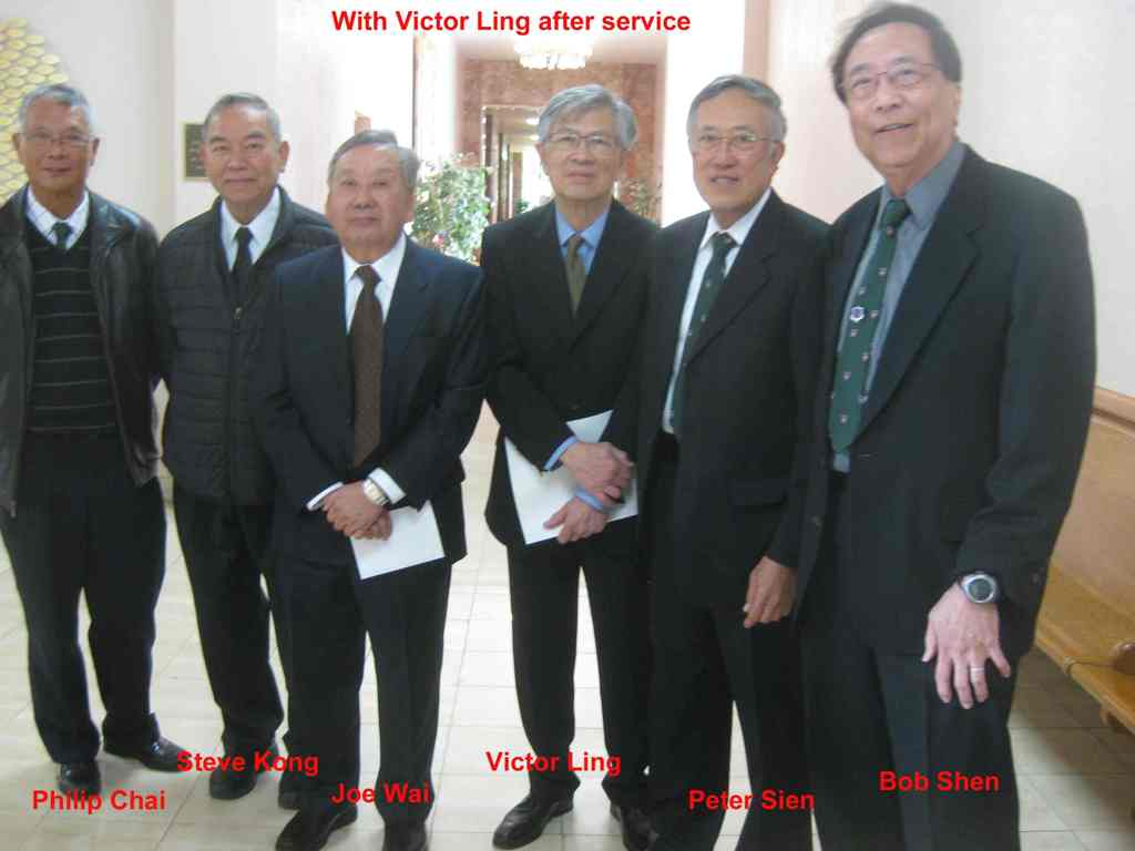 12. With Victor Ling
